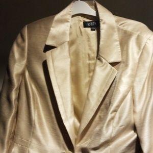 Evening blazer new, no tags